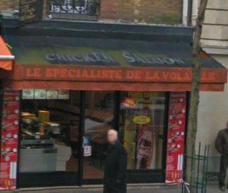 Chicken Salon - Paris 15