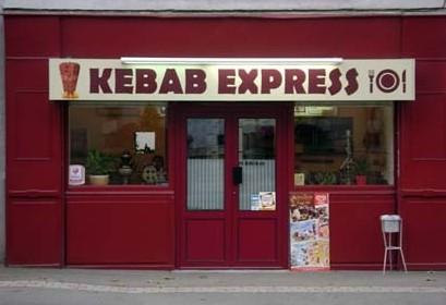 Kebab Express - Chevilly