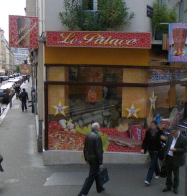 Le Palace - Paris 18