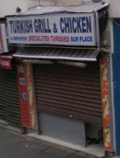 Turkish Grill & Chicken