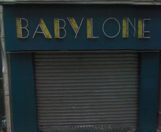 Le Babylone