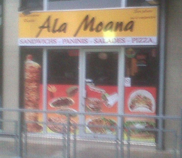 A La Moana - Paris 15