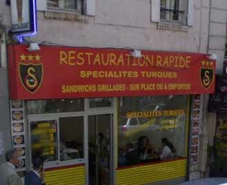 Restauration Rapide