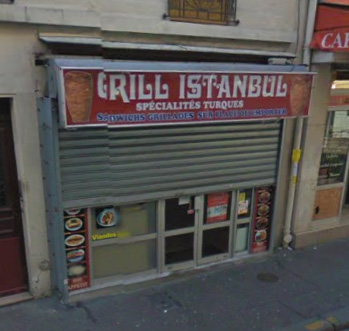 Grill Istanbul
