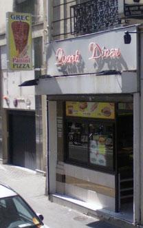Quart Diner