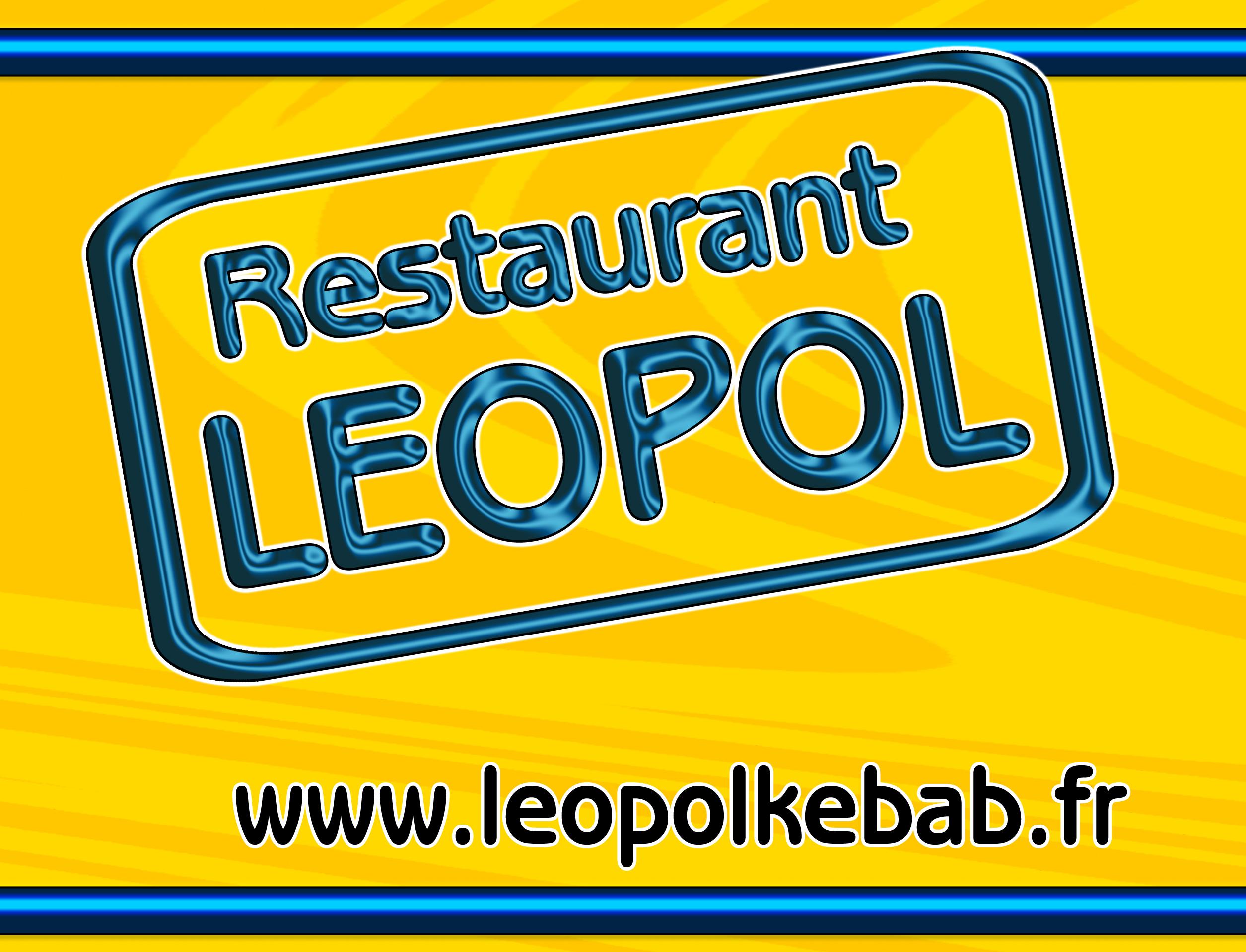 Restaurant Leopol à Nancy