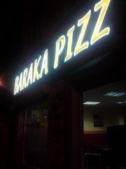 Baraka'pizz
