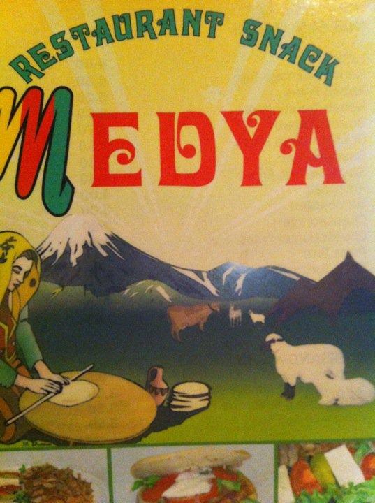 Restaurant Snack Medya