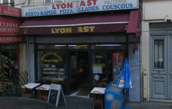 Lyon Fast