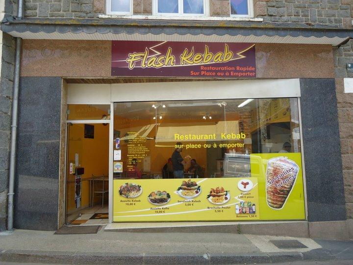 Flash Kebab