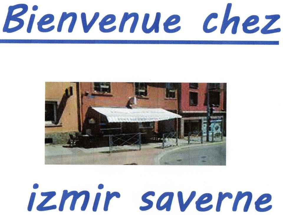 Snack Bar Izmir