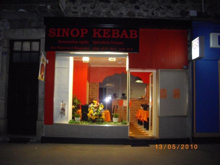 Sinop Kebab