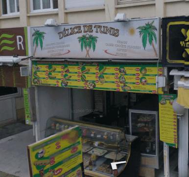 Les délices de Tunis
