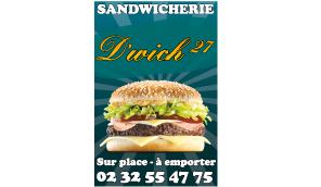 D'Wich 27