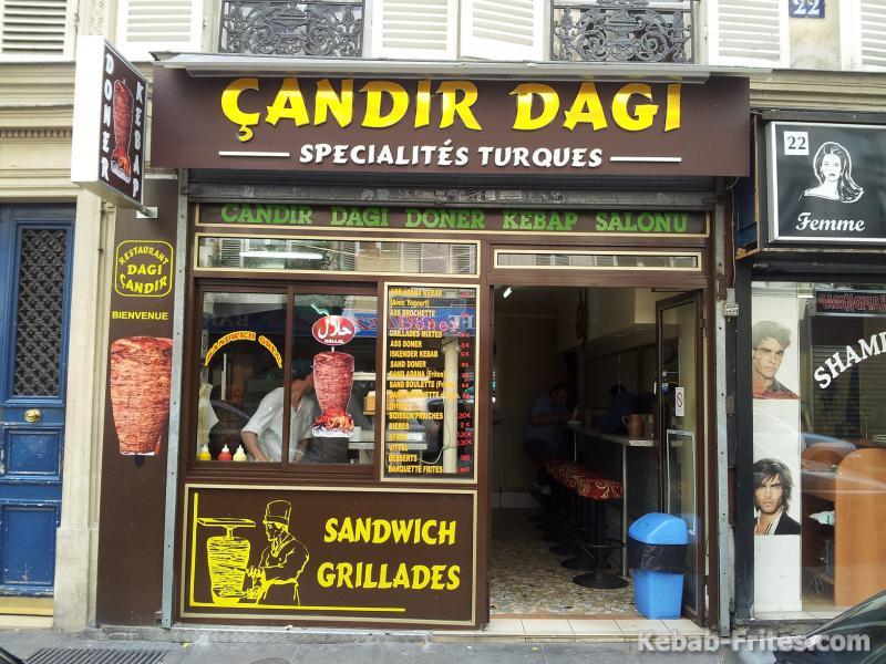 Candirdagi - Paris 10