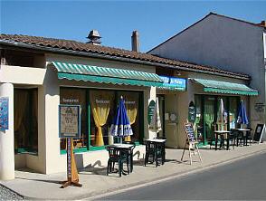 Etal du Marais à Taugon