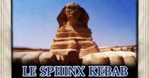 Le Sphinx Kebab