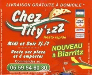 Chez Tity'zzz