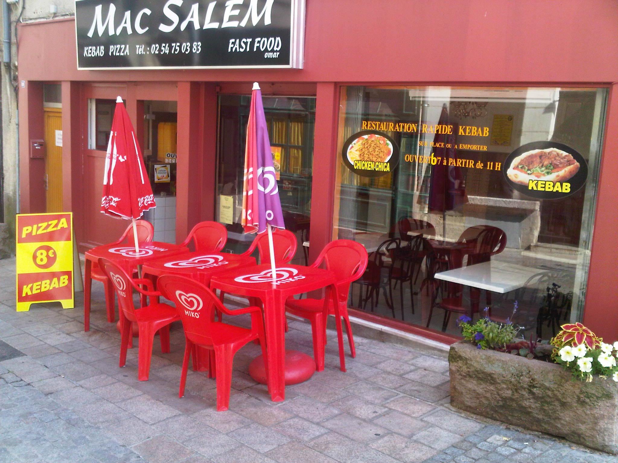Mac Salem