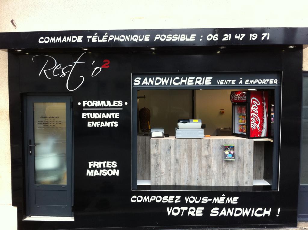 Rest'o2 - Bayeux