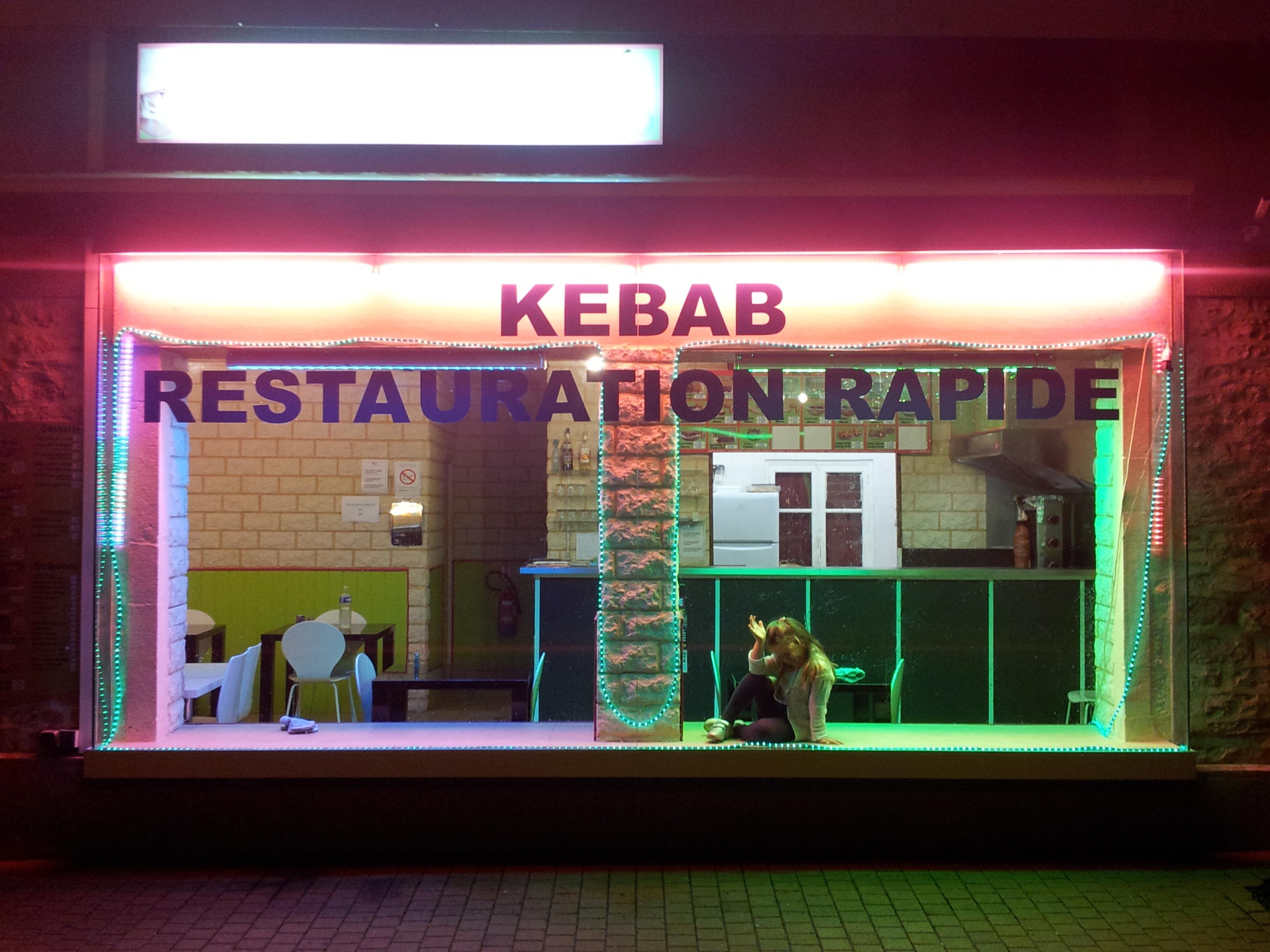 Dilek Kebab