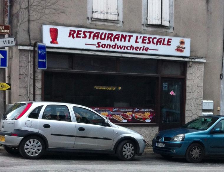 L 39 escale champagne sur seine avis tarifs horaires for Divan kebab carte